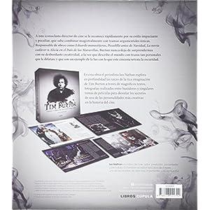 Tim Burton: Genio y obra de un icono del cine (Música y cine)
