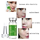 #10: Argireline Liquid Six Peptides Serum For Striae Anti-Wrinkle Cream Anti Aging Collagen Rejuvenating Face Lift Skin