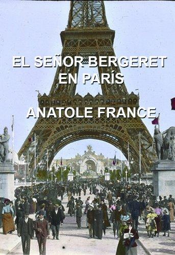 El señor Bergeret en Paris