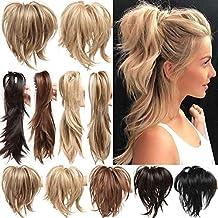 Suchergebnis Auf Amazonde Für Haarteil