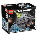 Lego Star Wars 10143 Todesstern - LEGO