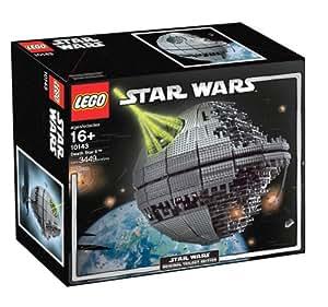 Lego Star Wars 10143 Todesstern by Lego