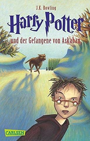 Harry Potter und der Gefangene von
