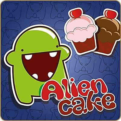 Dark Burner Alien Cake Aroma von Dark Burner
