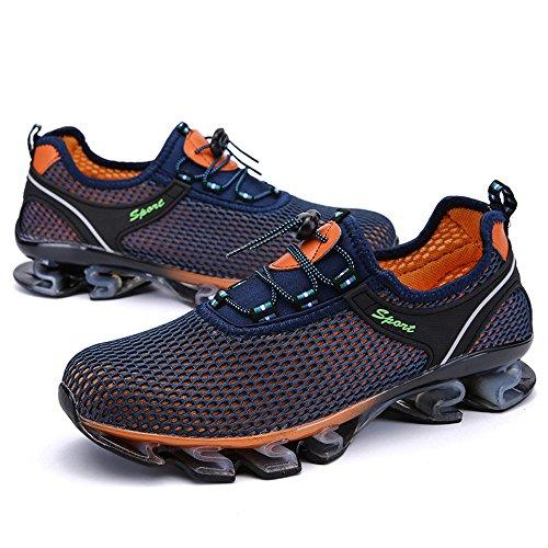 Sconto scarpe uomo sportive,scarpe da corsa su strada uomo