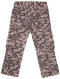 Bio Kid Boys' 7-9 Years Cargo Pants (Bro...