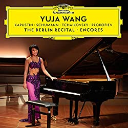 Yuja Wang | Format: MP3-DownloadVon Album:The Berlin Recital – EncoresErscheinungstermin: 21. September 2018 Download: EUR 1,50