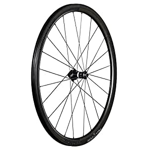 Bontrager aeolus 3 tLR disc roue avant route vélo clincher