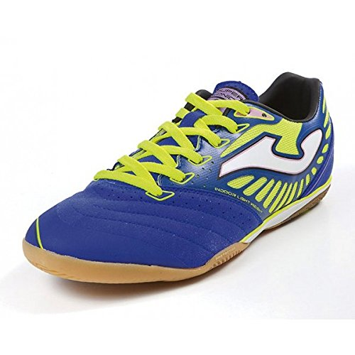 Scarpe da calcetto JOMA SUPERSONIC 503 NAVY INDOOR Blu