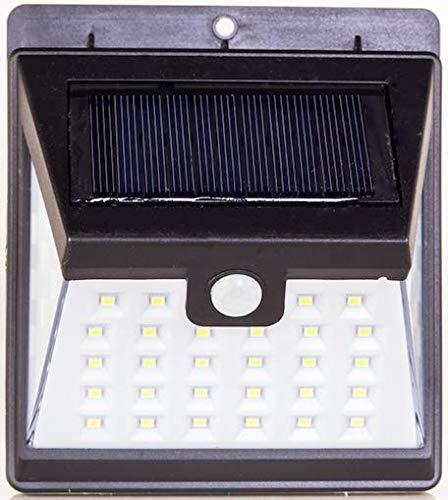 40 Luci di Sicurezza LED ad Energia Solare da SPV Lights: Le Luci Solari e Specialisti di Illuminazione Solare (Libero 2 Anni Di Garanzia)