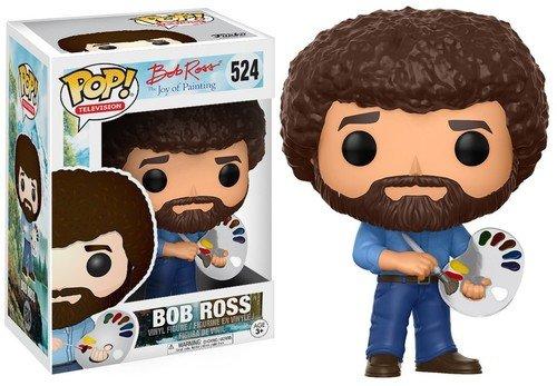POP Television: Bob Ross