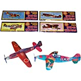 Flying Glider Planes for kids entertainment Childrens Toys outdoor games