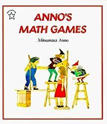 Anno's Math Games by Mitsumasa Anno (1997-09-22)
