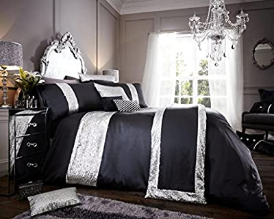 La Ritzy Luxury Duvet Sets choice of 6 Colours & All Sizes