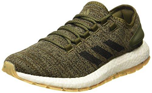Adidas Herren Pureboost All Terrain Fitnessschuhe Beige (cartra / Negbas / Olitra)