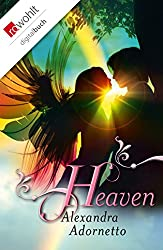Heaven (Halo-Trilogie 3) (German Edition)