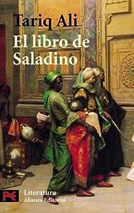 El libro de Saladino par Tariq Ali