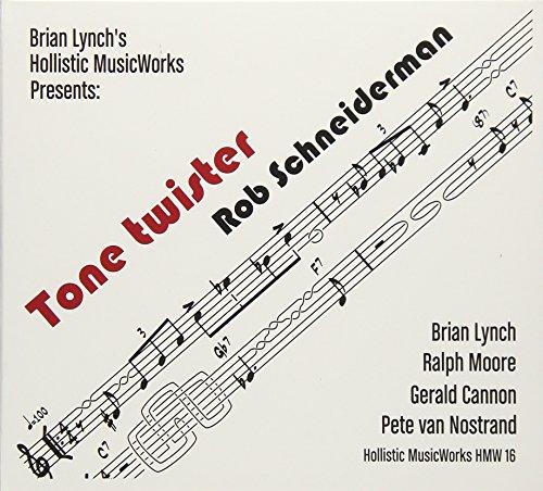 Tone Twister (Ton Twister)