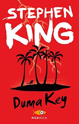 Duma Key (Pickwick) por Stephen King