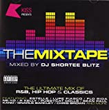 Kiss Presents The Mixtape