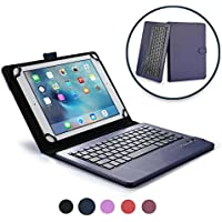 f8df06c14c0 COOPER INFINITE EXECUTIVE Keyboard case compatible with Samsung Galaxy Tab  4 10.1 | 2-in