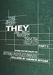 The Book That THEY Do Not Want You To Read Part 3