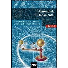 Astronomia fonamental (2a edició) (Educació. Sèrie Materials)