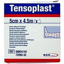 Tensoplast venda elástica adhesiva–Diferentes tamaños disponibles.