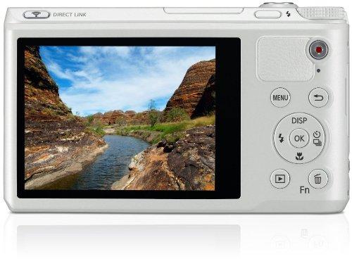 Imagen 2 de Samsung EC-WB800FFPWE1