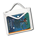 Nacht-Wimmel-Hinhörbuch: Pappbuch im Midi-Format mit Audio-CD