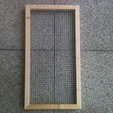 Abdeckung 100 x 40 cm für Nagerterrarium