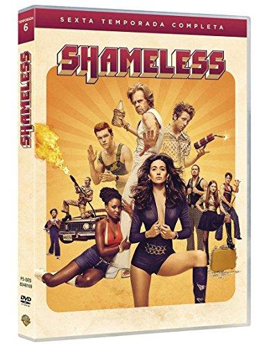 shameless-temporada-6-dvd