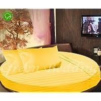 Amazon.it: letto rotondo - Set di lenzuola e federe / Lenzuola e ...