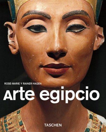 Descargar Libro Arte Egipcio de Dr. Rainer & Rose-Marie Hagen