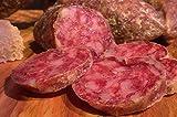 Salsiccia Stagionata al Cinghiale Altopiano Colfiorito 600g