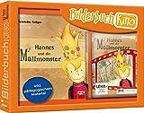 Bilderbuchkino Hannes und die Müllmonster - Buch Verlag Kempen