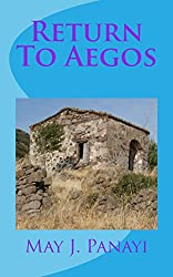 Return To Aegos (Sun Book 2)