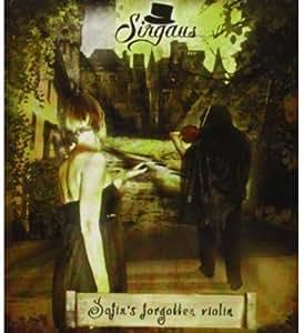 Sofia's Forgotten Violin