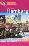 Hamburg MM-City Reiseführer Michael Müller Verlag: Individuell reisen mit vielen praktischen Tipps und Web-App mmtravel.com