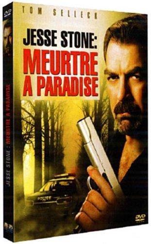 Jesse Stone : Death In Paradise