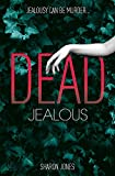 Dead Jealous (Poppy Sinclair)
