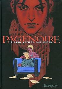 vignette de 'Page noire (Frank Giroud)'