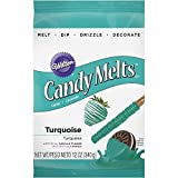 Wilton Candy Melts türkis
