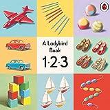 123: A Ladybird Vintage Board Book (Ladybird Vintage Board Books)