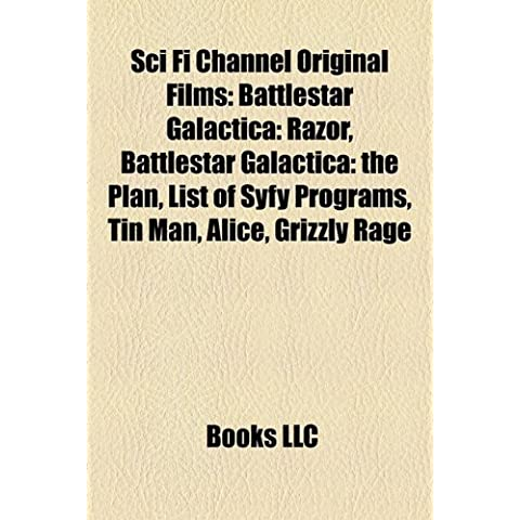 Sci Fi Channel Original Films (Study Guide): Battlestar Galactica: Razor