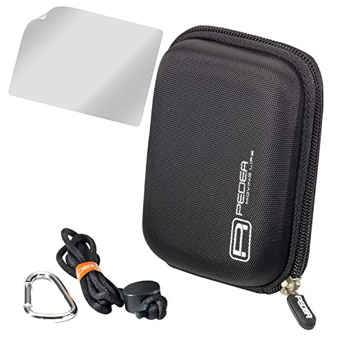Kamera Tasche für Panasonic Lumix DMC SZ10 Umhängetasche