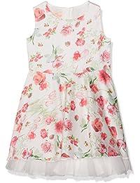 Pezzo Doro Baby-Mädchen Kleid Sommerkleid