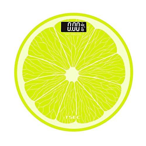 PYRUS La Balance Fat Scale, Echelle de Poids Corporel Portable Mini Digital Precision à L'étape sur la Technologie