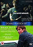 Moneyball / The Social Network [Edizione: Regno Unito] [Import italien]