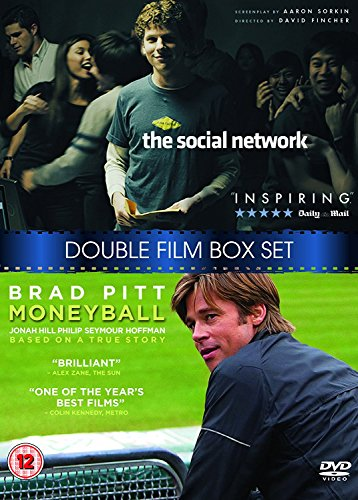 moneyball / the social network [edizione: regno unito]